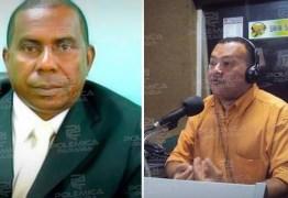 EXECUTORES DE IVANILDO VIANA: Justiça de Santa Rita quer que julgamento dos sete réus aconteça em João Pessoa