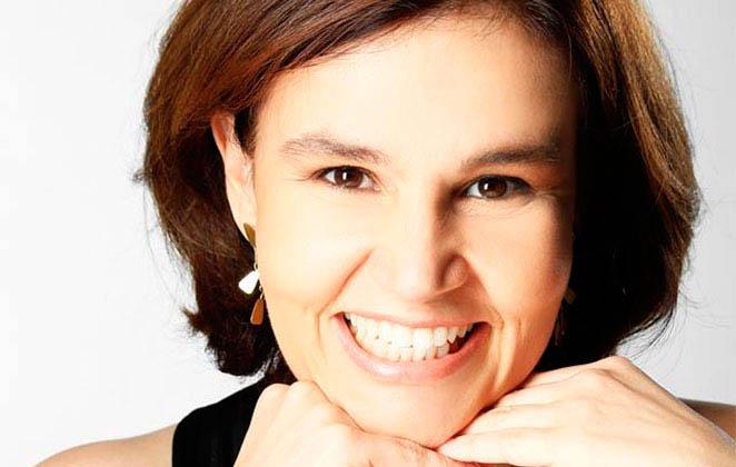 Cláudia Rodrigues segue internada e não reconhece mais as pessoas