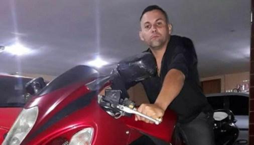 clodoaldo filho 1 300x172 - Mais de seis meses após homicídio, família pede ajuda para encontrar assassino de Clodoaldo Filho