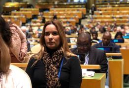 'SOU FAVORÁVEL': Daniella Ribeiro manifesta apoio à criação da CPI da 'Lava-Toga'