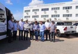 Deputados vão levantar situação das obras do Eixo Norte da Transposição para cobrar do Governo Federal sua conclusão