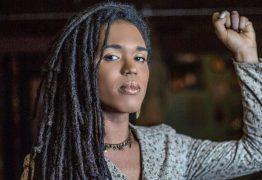 1ª trans na Assembleia quer 'mandata' com foco em negros e LGBT