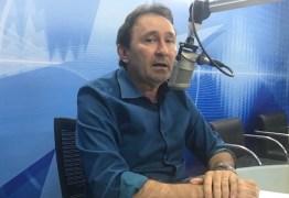 SANEAMENTO, PONTE CABEDELO-LUCENA, ARCO METROPOLITANO: Deusdete Queiroga anuncia execução de projetos para ampliar infraestrutura da PB