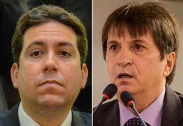 """Leitão diz que pedido de cassação de mandato é """"desespero"""" de Janduhy, que rebate"""