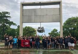31 DE MARÇO DE 2019: Cidades brasileiras têm protestos contra a ditadura militar