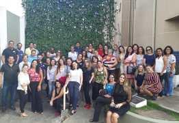 Secretaria de Saúde de Conde participa de encontro promovido pelo Instituto Intercement em São Paulo