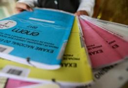 IRREGULARIDADES NA MIRA: Inep e gráfica falida que imprimia Enem são suspeitos de direcionar licitações