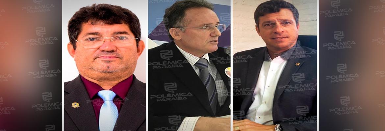 f2b4dbd1 53ee 42ff 9b8b 80cf4018b0af 1 - ELEIÇÕES SUPLEMENTARES: Candidatos à Prefeitura de Cabedelo participam de debate na rádio Correio