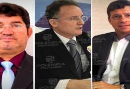 ELEIÇÕES SUPLEMENTARES: Candidatos à Prefeitura de Cabedelo participam de debate na rádio Correio