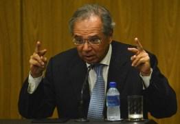 """""""Governo não pagará salário de servidor se Previdência não passar, diz Paulo Guedes"""""""