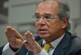 Guedes: PEC de emendas impositivas vai estourar teto de gastos
