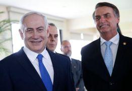 Bolsonaro embarca para Israel e busca acordos em áreas estratégicas