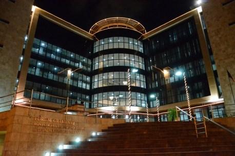 forum criminal ilumicaoa natalina 36 300x199 - Operação Maresia: tem início audiência das testemunhas na 4ª Vara Criminal da Capital