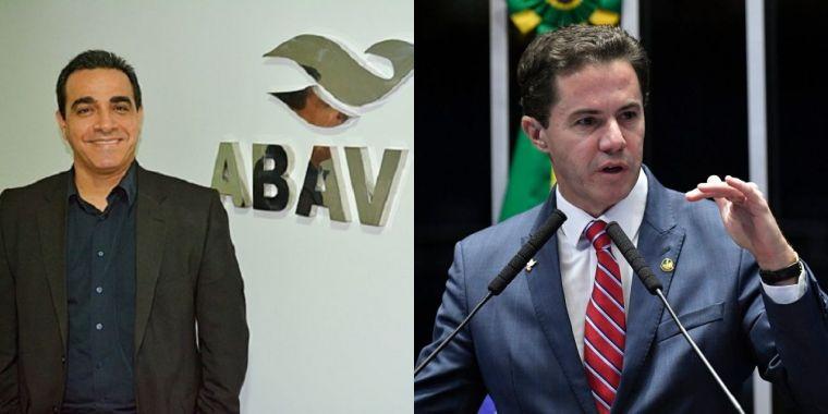 foto - PRIVATIZAÇÃO DE AEROPORTOS: Presidente da Abav-PB, como Veneziano, se coloca contrário a qualquer perda de benefício conquistado