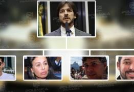 EQUIPE DE TRABALHO: Pedro Cunha Lima segue estratégia 'antiprivilégios' e mantém apenas 14 assessores em gabinete