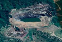 SIRENES DISPARADAS: Barragem da Vale em Barão de Cocais entra em alerta máximo