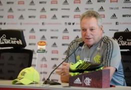 Abel indica Flamengo com apenas um titular para clássico com o Vasco