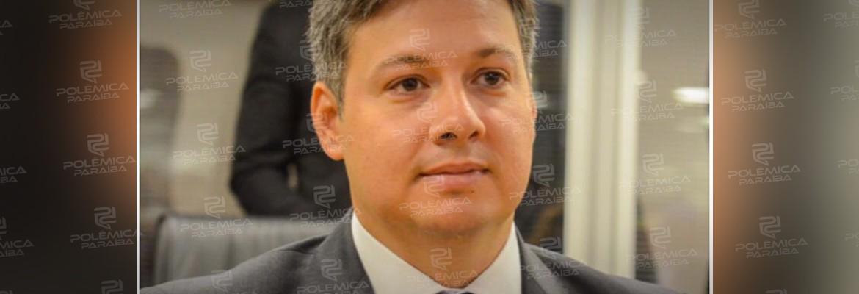 júnior araújo - FIDELIDADE INQUESTIONÁVEL: Júnior Araújo garante que membros do 'bloquinho' pertencem a bancada governista da ALPB