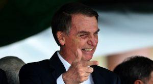 jair bolsonaro xU4iJBp e1554155340748 300x165 - Bolsonaro pode viajar a países árabes ainda no primeiro semestre, diz chanceler