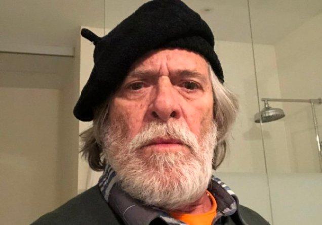 jose de abreu presidente autoproclamado arquivo pessoal twitter 300x210 - GESTO GRANDIOSO: Zé de Abreu consegue emprego para funcionário da GOL que foi demitido por ajudá-lo