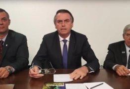 Bolsonaro anuncia fim das lombadas eletrônicas em rodovias federais – VEJA VÍDEO