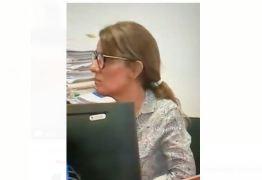 Ninguém solta a mão, ninguém abre o bico: Livânia fica calada no MPPB