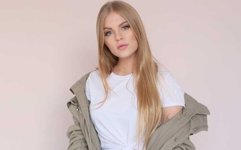 luisa sonza sem maquiagem - Luísa Sonza comenta regalia na carreira: 'privilegiada por nascer branca'