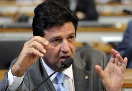 Bancada paraibana se reúne com Ministro da Saúde nesta quarta-feira