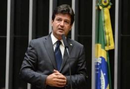A convite da Bancada Federal, Ministro da Saúde visita a Paraíba e anunciará 23 Milhões em investimentos
