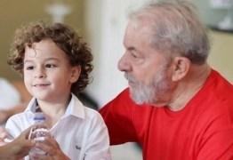 APÓS MORTE POR GRAVE DOENÇA: Defesa pede liberação de Lula para velório do neto