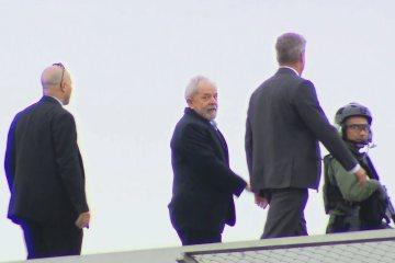 lula neto velório - CONFIRMADO: Gilmar Mendes retira de pauta Habeas Corpus de Lula e defesa faz apelo