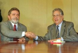 'PAULO PRETO CORRE PERIGO': jornalista revela que operador do PSDB pode deletar 'pacto' entre Lula e FHC para por 'panos quentes' no assassinato de Celso Daniel