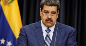 """maduro 300x162 - """"VÃO PARIR!"""": Maduro pede que venezuelanas tenham seis filhos para que país cresça"""