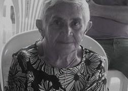 Morre mãe do radialista Orlando Camboim, em hospital de João Pessoa