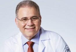 Luiz Henrique Mandetta reconhece apoio recebido de Marcelo Queiroga para ser efetivado Ministro da Saúde- VEJA VÍDEO