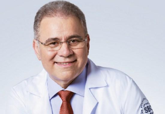 marcelo queiroga1 300x208 - Luiz Henrique Mandetta reconhece apoio recebido de Marcelo Queiroga para ser efetivado Ministro da Saúde- VEJA VÍDEO