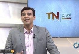 'MEU CARÁTER É INEGOCIÁVEL': Jornalista Fábio Araújo é demitido da TV Tambaú e desabafa; confira