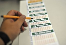 Mega-Sena sorteia nesta quarta-feira prêmio acumulado de R$ 33 milhões