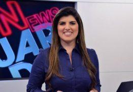 'Eles têm padrões': jornalista da TV Globo faz desabafo após ser demitida por estar acima do peso