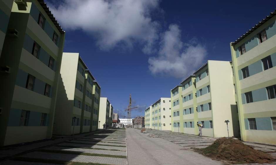Construtoras não querem que governo libere FGTS porque temem ficar sem obra