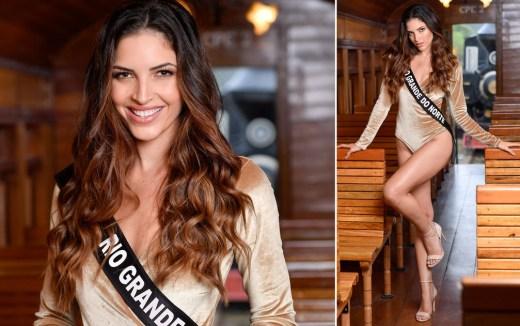 miss rs 300x188 - Miss Brasil 2019 será conhecida neste sábado; veja as candidatas