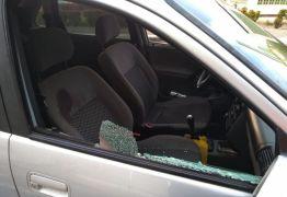 Motorista de aplicativo é baleado durante assalto em João Pessoa