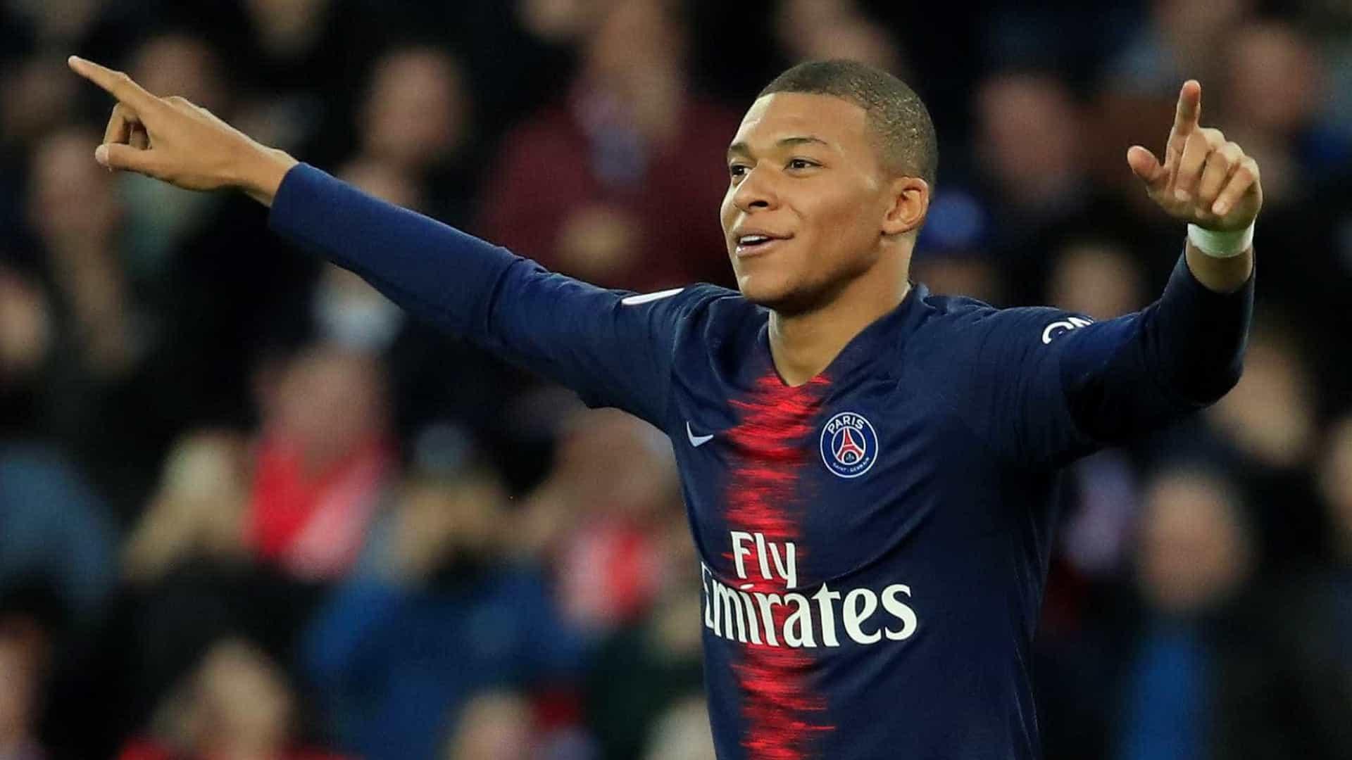 naom 5c71951902253 - Mbappé sela permanência no PSG e põe pressão sobre situação de Neymar