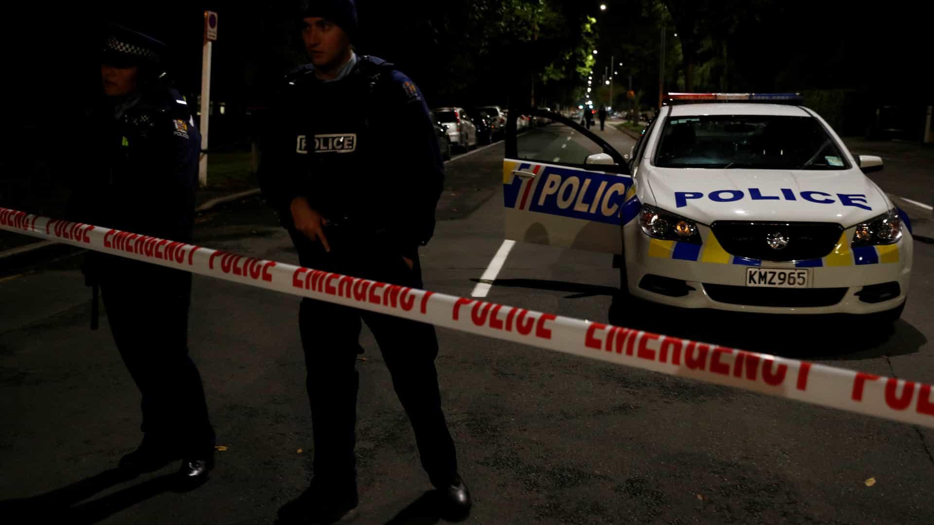 Manifesto de atirador da Nova Zelândia faz menção ao Brasil