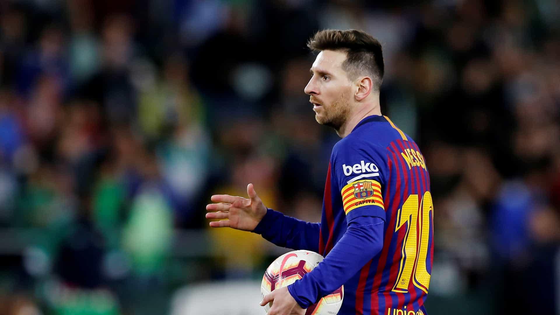naom 5c8ed29225cf1 - Valverde revela que Messi sofre com lesão 'desde antes do Natal'