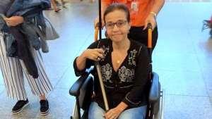 naom 5c92ce78c5ea3 1 300x169 - Inconsciente, Claudia Rodrigues é internada no Rio