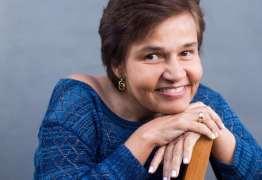 Claudia Rodrigues acorda animada na UTI, diz empresária da atriz