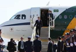 Após EUA e Chile, Bolsonaro embarca para Israel no próximo domingo