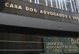 OAB-PB e entidades representativas realizarão grande Ato Público contra o feminicídio