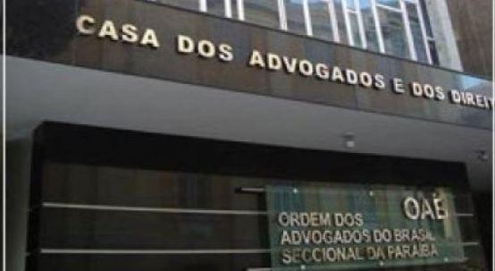 oab 300x164 - OAB-PB e entidades representativas realizarão grande Ato Público contra o feminicídio